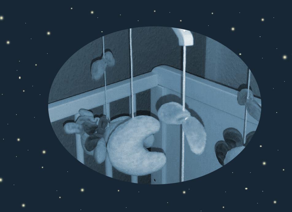 Babyschlaf – helfen Sie Ihrem Kind beim Schlafen