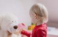 Wie Kinder Teilen lernen